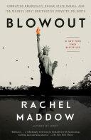 Blowout Book