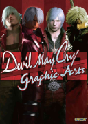 Book Devil May Cry