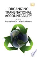 Organizing Transnational Accountability