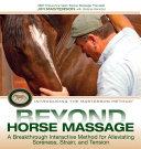 Beyond Horse Massage