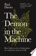 The Demon in the Machine Book PDF