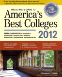 The Ultimate Guide to America s Best Colleges 2012