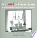 It s Just a Dinner Party