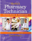 Mosby s Pharmacy Technician