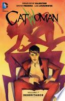Catwoman Vol  7  Inheritance