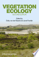 Vegetation Ecology