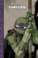 Teenage Mutant Ninja Turtles  the IDW Collection