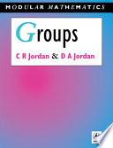 Groups   Modular Mathematics Series