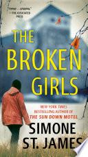 The Broken Girls Book PDF