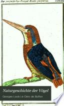 Naturgeschichte der Vögel