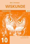 Study and Master Mathematics Grade 10 Teacher s Book Afrikaans Translation