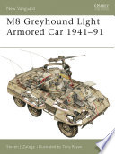 M8 Greyhound Light Armored Car 1941 91