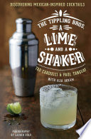 Book A Lime and a Shaker
