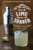 A Lime and a Shaker Book
