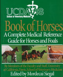 The University of California, Davis Book of Horses