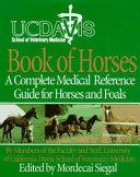 The University of California, Davis Book of Horses