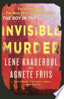 Invisible Murder Starring Red Cross Nurse Nina