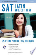SAT Subject Test   Latin