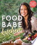 Book Food Babe Kitchen