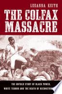 The Colfax Massacre Book PDF