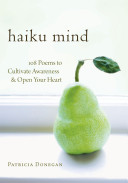 Haiku Mind Book Cover