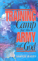 Training Camp for the Army of God
