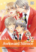 Awkward Silence, Vol. 4 (Yaoi Manga) : together, but yuji isn't prepared to start...