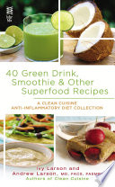 40 Green Drink  Smoothie   Other Superfood Recipes