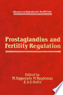 Prostaglandins and Fertility Regulation
