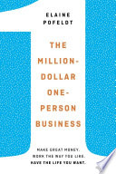 The Million Dollar  One Person Business