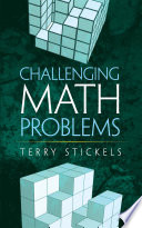 Challenging Math Problems
