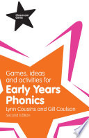 Games  Ideas and Activities for Early Years Phonics