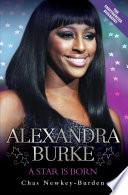 download ebook alexandra burke - a star is born pdf epub