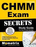 Chmm Exam Secrets Study Guide