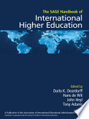 The SAGE Handbook of International Higher Education