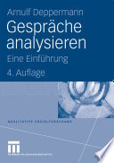 Gespr  che analysieren