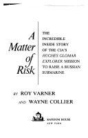 A Matter Of Risk