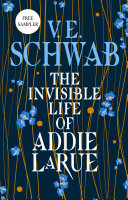 The Invisible Life of Addie LaRue   sample Book PDF