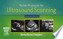 Pocket Protocols for Ultrasound Scanning