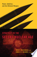 Strategy in the Second Nuclear Age