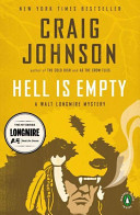 Hell Is Empty  A Walt Longmire Mystery