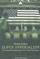 Super Imperialism   New Edition