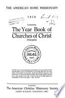 The American Home Missionary