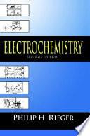 Electrochemistry book