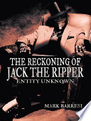 download ebook the reckoning of jack the ripper pdf epub