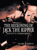 Book The Reckoning of Jack the Ripper