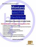 Montana 2014 Master Electrician Study Guide