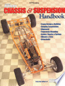 Street Rodder s Chassis   Suspension Handbook