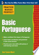 Practice Makes Perfect Basic Portuguese  EBOOK
