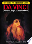 101 Things You Didn   t Know about Da Vinci